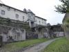 De oude citadel, nu een school