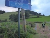 De camino over de Col de Bentarte is open