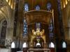 De schitterende kerk van Roncesvalles