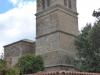 De kerk van Muruzábal