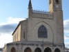 De kerk van Óbanos