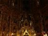De kerk van Navarrete