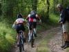We moeten aan de kant voor fietsers