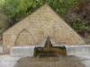 Water voor de peregrino's