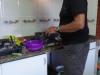 De chef kok