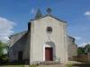Tegen half 4 bereiken we St. Front de Pradouce; de kerk is gesloten