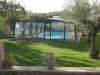 Quatro Cantones heeft zelfs een zwembadje
