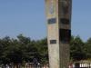 Monument voor de ca. 300 mensen die in de eerste maanden van de Spaanse oorlog werden omgebracht