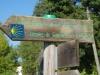 Minus 5, betekent nog 1070 km te gaan naar Santiago de Compostelle