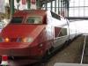 TGV naar Amsterdam
