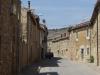Hornillos del Camino, het lijkt wel een middeleeuws sprookje waarin we terecht komen