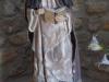 In een kapel staat Saint Brigit, uit Zweden
