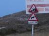 We beklimmen de Colina de Mostelares, 12% omhoog
