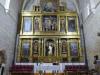 Iglesia de San Pedro, de mis gaat zo beginnen