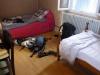 We hebben de groene kamer, nr. 4