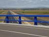 Vlak voor Mansilla de Las Mulas steken we de nieuwe weg naar Léon over