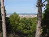 Voor de omweg worden we beloond met een adembenemend uitzicht over Léon