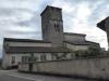 De schitterende kerk van Bostens