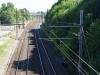 La Souterraine blijkt dus ook een treinstation te hebben