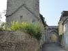 Sauveterre-Béarn, een mooi dorp met heel veel toeristen