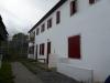 Het voormalige klooster 'Les Franciscains'