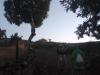 We klimmen verder door naar Laguna de Castilla