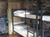 Mooie bedden en schone lakens in Albergue Atrio