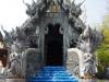 De allereerste Zilveren Tempel, maar vrouwen mogen er niet in!