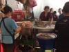 Chinatown, ook wordt de afwas op straat gedaan