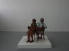 Erwin Wurm geeft je voorwerpen en aanwijzingen om zelf de kunst te vormen