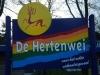 De Hertenwei, Landgoed De Utrecht