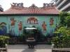 Chinese graffity