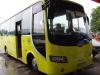 Met de bus gaan we naar Cán Thó, zo'n 75 km rijden