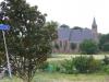 De kerk van Zwartewaal