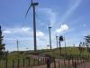 Ook hier zijn windmolens