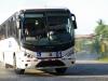 Bus naar Cahuita