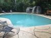 Zwembad(je) van El Colibri Rojo