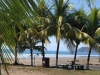 Het strand van Jacó, de voortuin van ons hotel