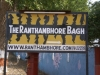 The Ranthambhore Bagh