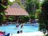Hotel Zabamar, het zwembad