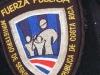 Fuerza Publica Republica de Costa Rica