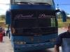 San Felix, de bus van 12 uur naar Panama stad