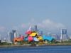 Biomuseo, ontworpen door Frank Gehry
