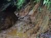 Tenslotte baggeren we door de modder