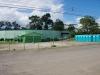 Het opvangcentrum voor Cubaanse vluchtelingen