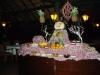 Sarona Shaba Lodge, diner