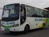 De bus naar Hai Phòng