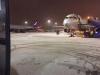 Moskou, 0°C en een sneeuwstorm