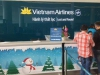 Vietnam Airlines, lost & found