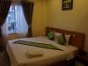 Green Diamond Hotel, kamer 302met uitzicht op de binnenplaats